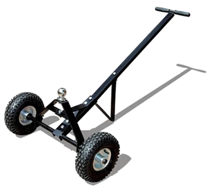 Boat Trailer Dolly