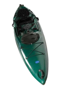 Wilderness Systems Tarpon 160i Angler